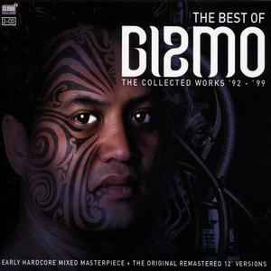 DJ Gizmo - The Best Of Gizmo