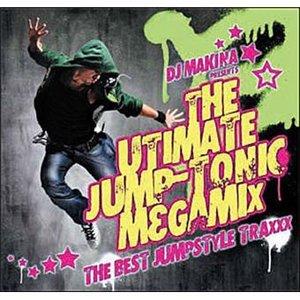 Ultimate Jump-Tonic Megamix