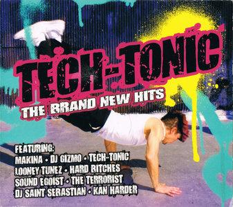 Tech Tonic Jump