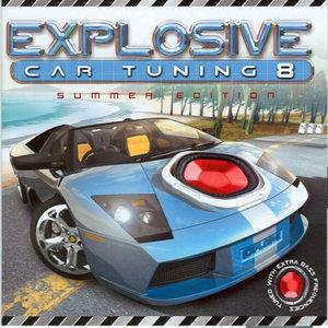 Explosive Car Tuning 8