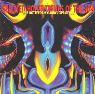 The Rotterdam Gabber Xperience (CD)