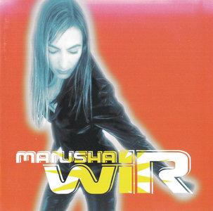 Marusha - Wir (CD)