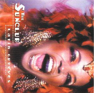 The Sunclub - Latin Grooves (CD)