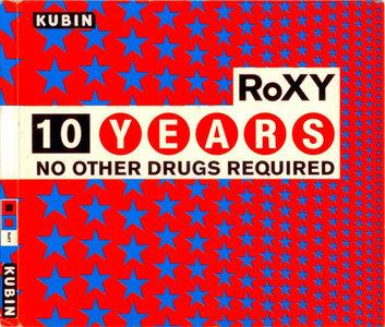 Roxy 10 Years (CD)
