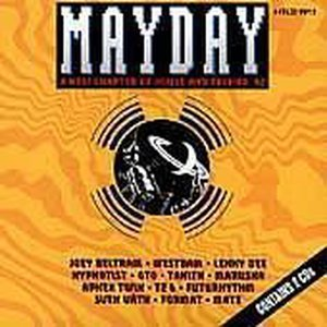 Mayday: A New Chapter Of House & Techno '92 (2CD)