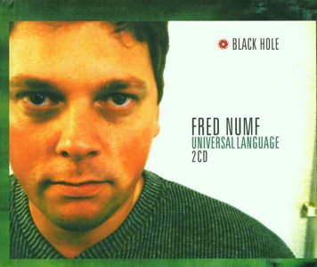 Fred Numf - Universal Language (2CD)