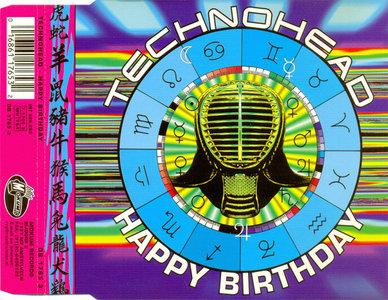 Technohead - Happy Birthday (CDM)