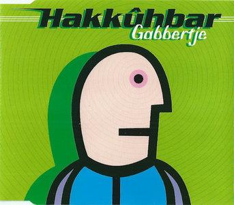 Hakkuhbar - Gabbertje (CDM)