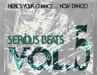 Serious Beats 5 (2CD)