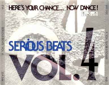 Serious Beats 4 (2CD)