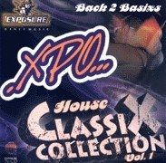 XPO - House Classix Collection Volume 1 (CD)