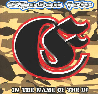 Chosen Few - In The Name Of The DJ (CD)