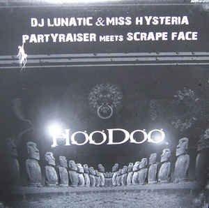 Partyraiser - Hoodoo EP