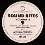 Various - Sound Bites Volume 2