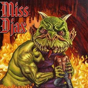 Miss Djax - Headbangin'