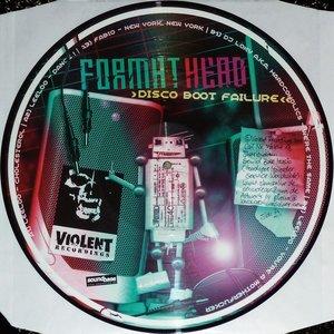 Format Head - Disco Boot Failure EP (PD)