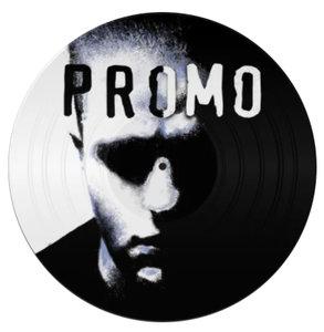 Dj Promo - Last Men Standing (Picture Disc)