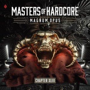 Masters of Hardcore 43 - Magnus Opus (3CD)
